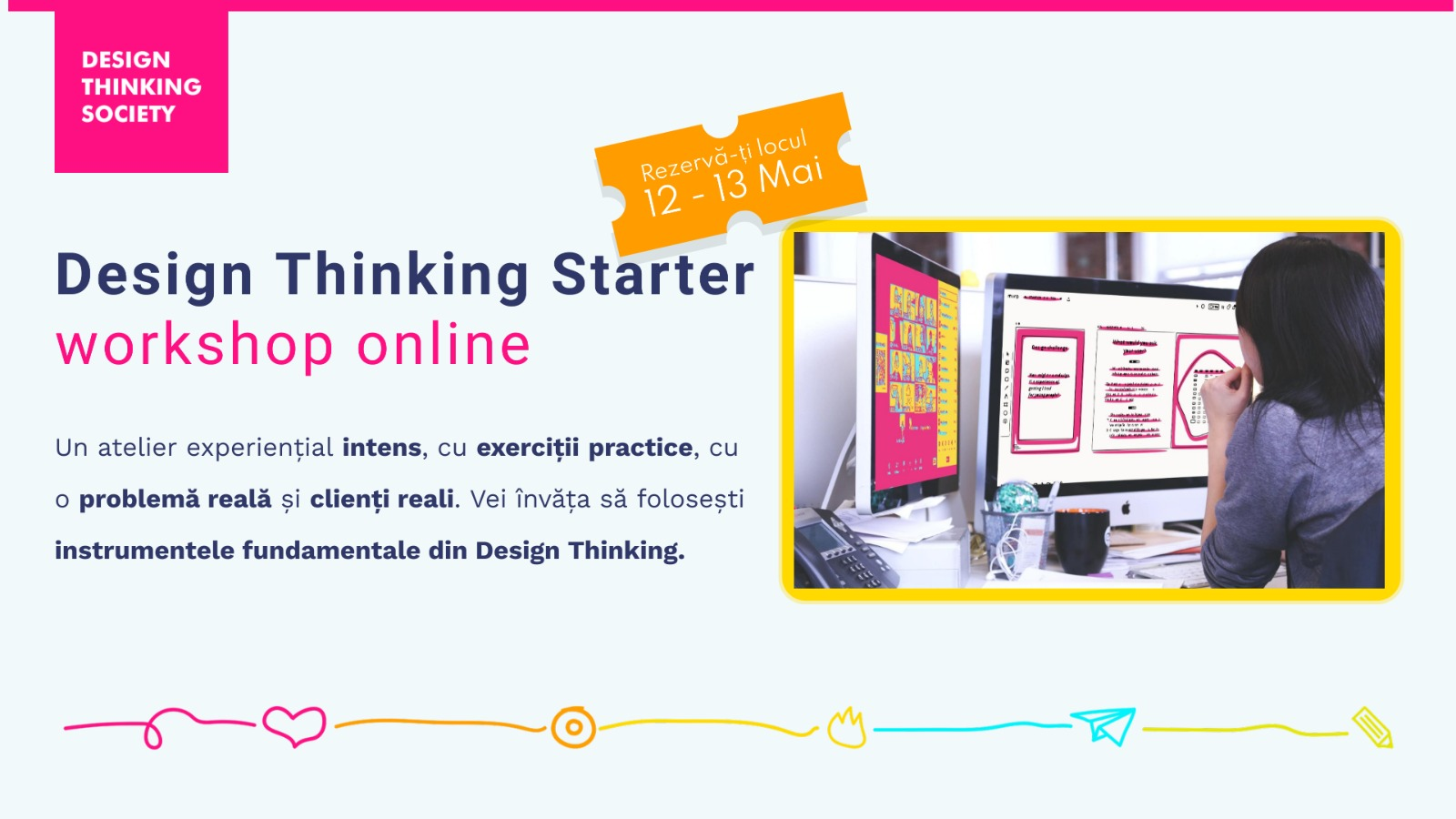 Design Thinking Starter
