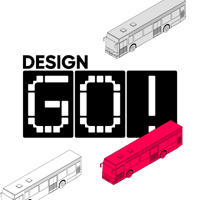 OPEN CALL: Design GO | The RDW Satellite Events