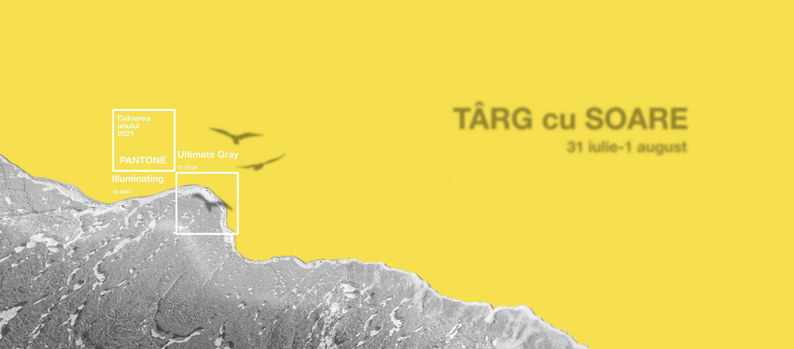 TÂRG cu SOARE