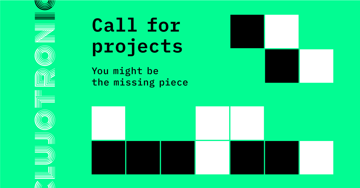 Call for projects   Clujotronic 2021 // Digital Art