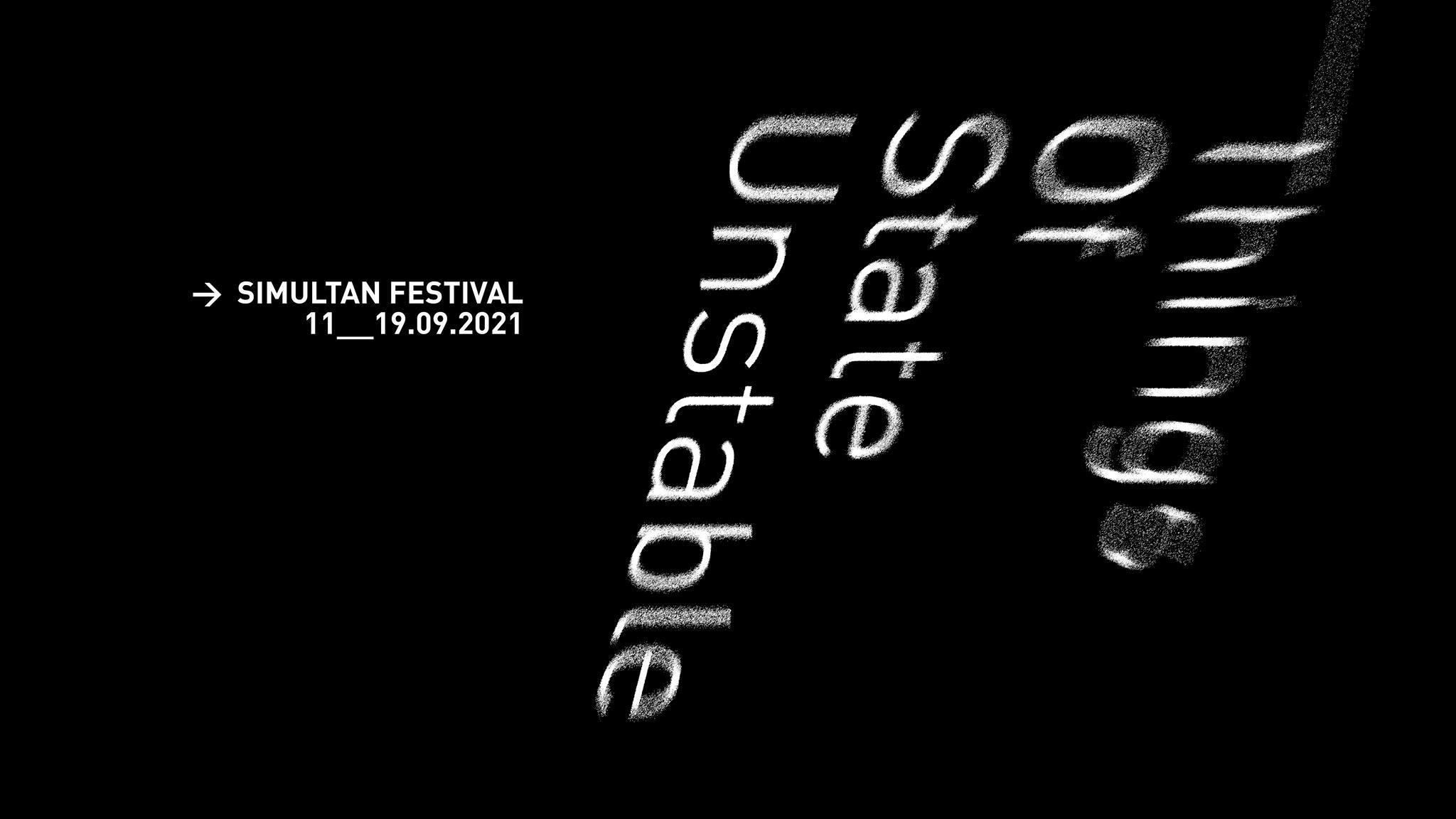 Simultan Festival 2021