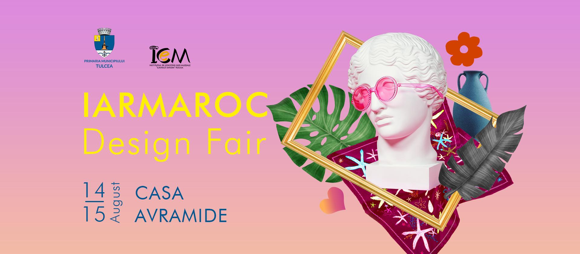 Iarmaroc Design Fair 202