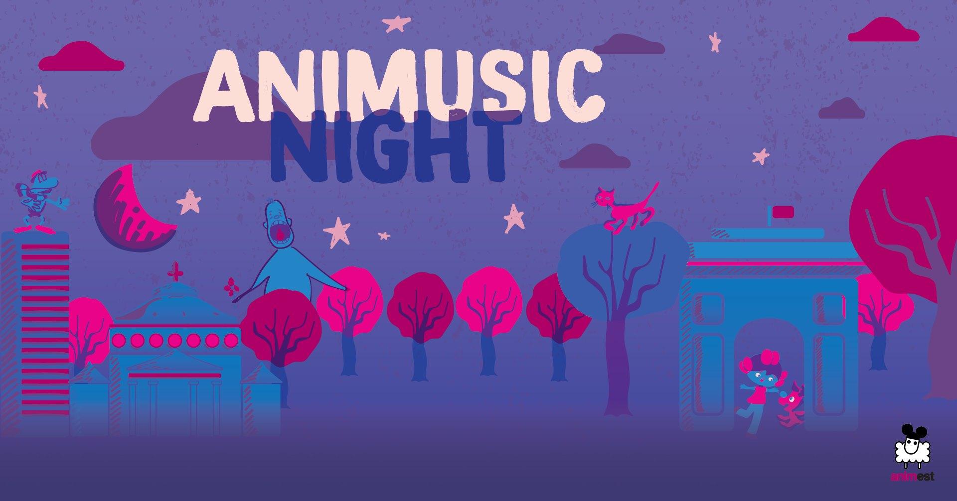 Animusic Night: Summer Edition