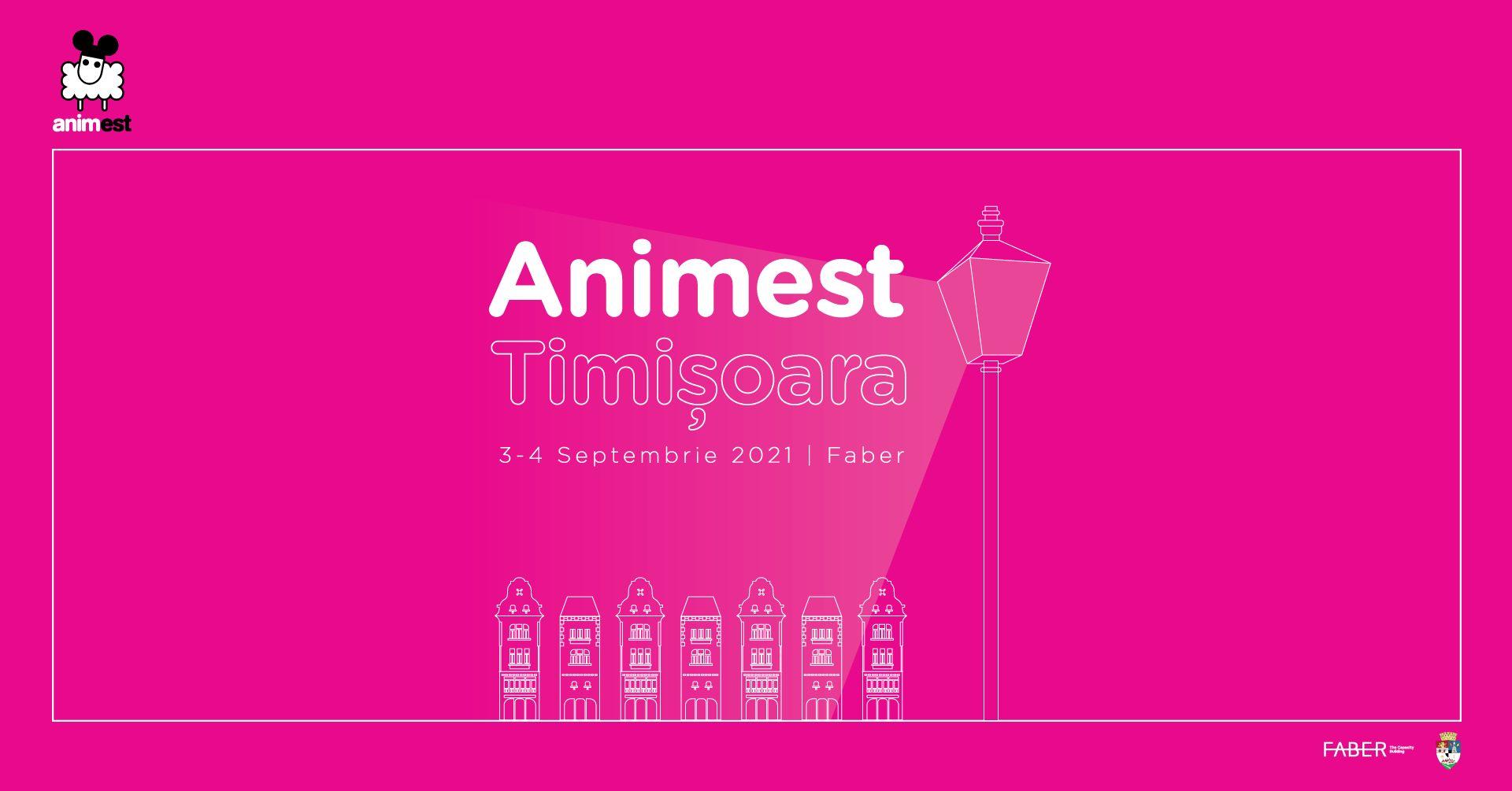Animest Timișoara